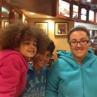 Photo taken at Arby's by Max A. on 2/9/2013