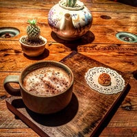 11/22/2016 tarihinde Gökhan Ö.ziyaretçi tarafından Kafein UP'de çekilen fotoğraf