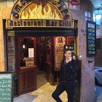 Photo taken at The English Pub by Алексей Николаевич on 1/28/2016