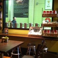 Photo taken at Di Bella Coffee HQ by John W. on 3/27/2013
