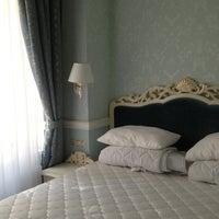 Снимок сделан в Royal Congress Hotel пользователем Валентина К. 5/3/2013
