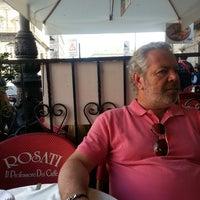 Photo taken at Nápoles by Jülide K. on 5/9/2014