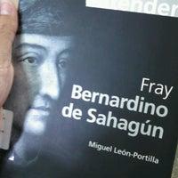 Photo taken at Biblioteca Central Del Estado Ricardo Garibay by Erwin M. on 10/8/2016