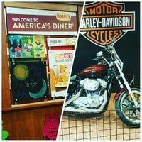 Photo taken at Denny's by Tony T. on 5/5/2016