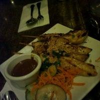 Photo taken at Saigon Grill by Tony T. on 12/15/2012