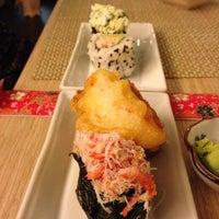 Foto scattata a Irori - Sushi At Home da Daniela F. il 2/1/2014