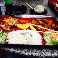 Photo taken at Mikuni by Beyza C. on 1/17/2015