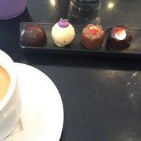 Photo taken at Renata Arassiro Chocolates by Evgenia L. on 3/25/2017