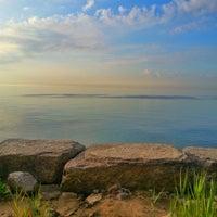 8/23/2013 tarihinde Tim D.ziyaretçi tarafından Scarborough Bluffs'de çekilen fotoğraf