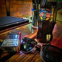 Photo taken at Filos Pub by Ioana P. on 5/27/2016
