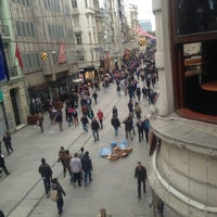 Photo taken at Club Lupe by -Barış K. on 3/14/2013