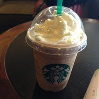 Photo taken at Starbucks by Ryna R. on 6/21/2013