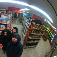 Photo taken at Дикси by Ника Ю. on 12/15/2013