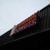 Photo taken at Dunkin Donuts by Darwin A. on 12/2/2012