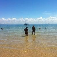 2/17/2013にGilvanderson N.がPonta da Areiaで撮った写真