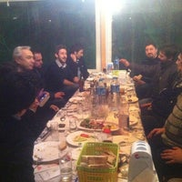Photo taken at anil piknik davut`un yeri by Nihat Ş. on 1/21/2014