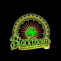 Photo taken at Blackthorn Restaurant & Irish Pub by Blackthorn Restaurant & Irish Pub on 6/9/2014