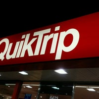 Photo taken at QuikTrip by Shannon L. on 2/21/2017