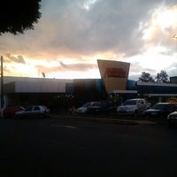 Photo taken at Super Muffato by Denis A. on 6/29/2013