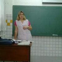 Photo taken at Colégio Kennedy by Fernanda G. on 5/3/2013