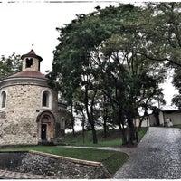 Photo taken at Rotunda sv. Martina | Rotunda of St. Martin by Dan C. on 10/3/2016