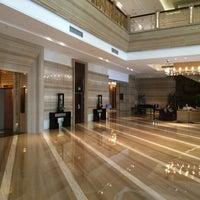 Photo taken at 宁波石浦豪生大酒店 by RUM.C on 7/10/2014
