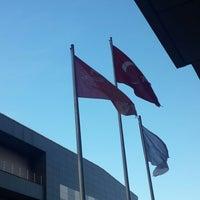 Foto tomada en Sampaş AŞ por Doğukan D. el 12/23/2014