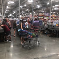 Photo taken at Costco Wholesale by Phoebe L. on 7/24/2018