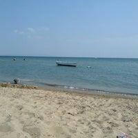6/29/2013 tarihinde Gözde T.ziyaretçi tarafından Sarımsaklı Plajı'de çekilen fotoğraf