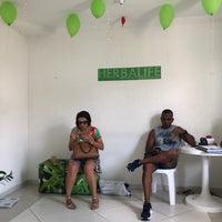 Photo taken at Espaco Vida Saudavel Herbalife by Walter B. on 3/2/2018