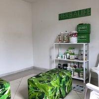 Photo taken at Espaco Vida Saudavel Herbalife by Walter B. on 2/1/2018