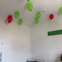 Photo taken at Espaco Vida Saudavel Herbalife by Walter B. on 2/28/2018