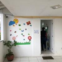 Photo taken at Espaco Vida Saudavel Herbalife by Walter B. on 1/31/2018