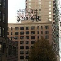 Photo taken at Hotel Max by Taku 目. on 12/5/2012