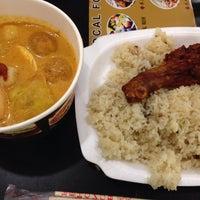 Photo taken at KSL City Mall by Taku 目. on 10/3/2015