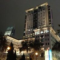 1/3/2013にTaku 目.がザ・ペニンシュラ香港で撮った写真