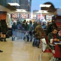 Photo taken at Burger King by Ahmet K. on 2/17/2013