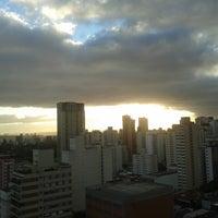 Photo taken at Teixeira Martins Advogados by Maria Adylles C. on 10/10/2013