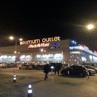 3/5/2013 tarihinde Ibrahimcan Ö.ziyaretçi tarafından Optimum Outlet'de çekilen fotoğraf