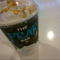 Photo taken at The Frap Bar by JosephLou™ on 7/13/2013