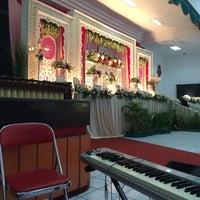Das Foto wurde bei Gedung Madu Candya, Madukismo Yogyakarta von Pandan P. am 3/1/2015 aufgenommen