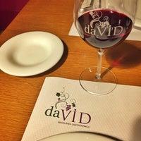 11/9/2017 tarihinde David R.ziyaretçi tarafından Restaurante DaVID'de çekilen fotoğraf
