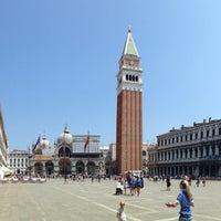 Foto scattata a Piazza San Marco da Ece C. il 7/21/2013
