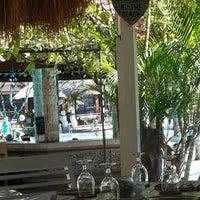 Photo taken at Menega Restaurant - Melia Benoa by Başar Hakkı I. on 5/24/2016