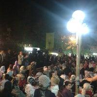 Photo taken at Birecik bdp seçim bürosu by Mehmet D. on 3/27/2014