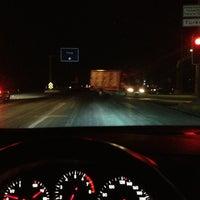 Photo taken at İzmir - Çanakkale Yolu by Kadir H. on 6/21/2013