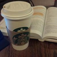 Photo taken at Starbucks by Syed K. on 3/1/2013