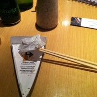 Photo taken at Yoi! Rolls & Temaki by Mario P. on 2/26/2013