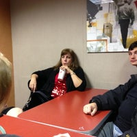 Photo taken at Jack in the Box by Christopher T. on 12/8/2012