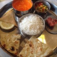 Foto tirada no(a) Restaurante Zaafran por Sonia C. em 6/6/2014